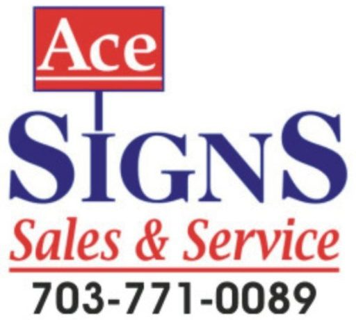 Ace Signs -Your Local Sign Company